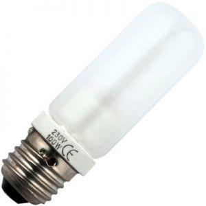 Halogeen lamp JDD E27 60W mat