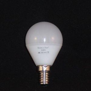 Kogel lamp ESFERICA E14 3000K