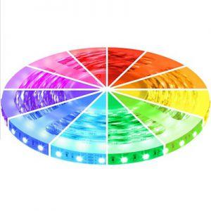 Ledstrip RGB 5 meter 300 x 5050 leds