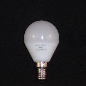 Kogel lamp ESFERICA E14 4000K