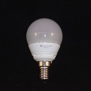 Standaard lamp STANDARD E27 4000K 12W