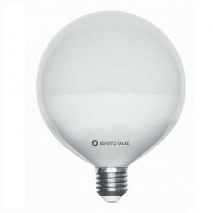 Globe lamp GLOBO E27 2700K 22W