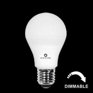 Standaard lamp STANDARD E27 4000K 12W di
