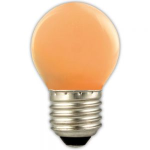 Calex-LED-Ball-lamp-240V-1W-12lm-E27-Orange