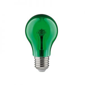 led a60 1w groen