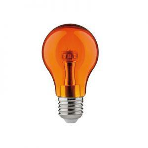 led a60 1w oranje