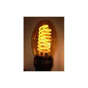 Spaar/koudkathode lamp e27 bt60