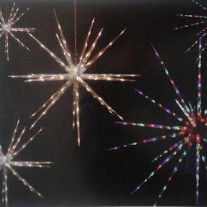 Starburst multi kleur