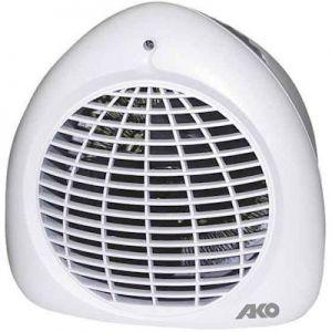 Ventilator kachel