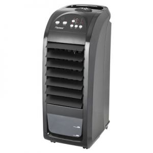 Air cooler met afstandbediening
