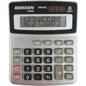 Calculator Professioneel