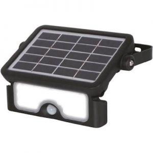 LED straler solar met bewegingssensor