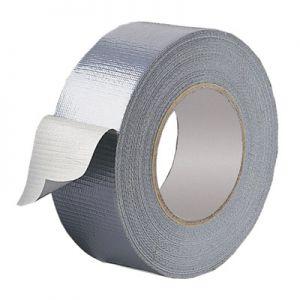 gaffa tape zilver