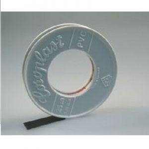 isolatieband grijs  25mm. breed