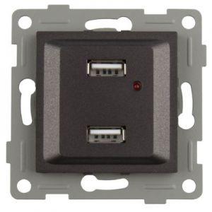 Onlex 2x USB aansluiting