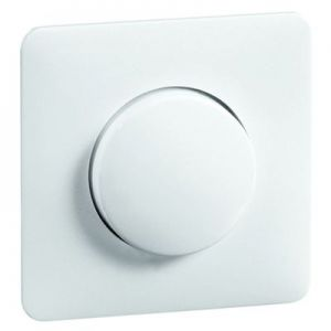 PEHA toets dimmer Levend-wit