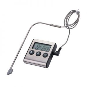Keukenthermometer digitaal