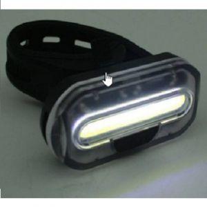 COB-LED fietslicht voor