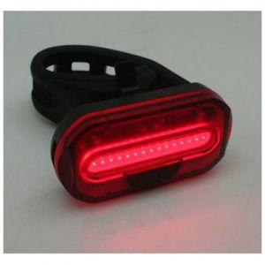 COB-LED fietslicht achter